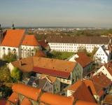 Historisch-politische Stadtführung