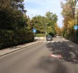 Antrag zur Temp 30 Beschränkung und Anfrage zum Schwerlastverkehr in der von- Kühlmannstraße